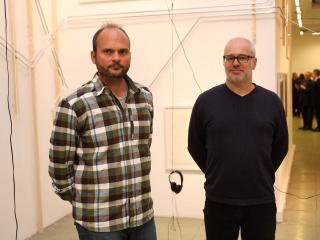 Michael Hieslmair & Michael Zinganel