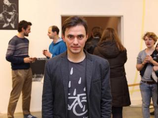 Alexandru Raevschi