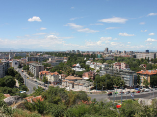 Art Today Association is located in the center of Plovdiv....
