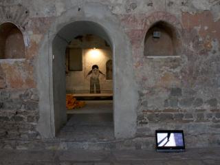 Katharina Lackner, 'Tak Tak', video, 2012.