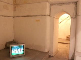 Group Bouillon, 'Religious Aerobics', 2010-13.
